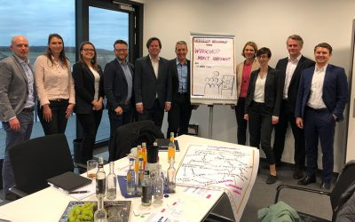 Workshop zum Inpact Investing